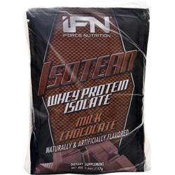 Iforce Isotean - Whey Protein Isolate Milk Chocolate 10 pckts