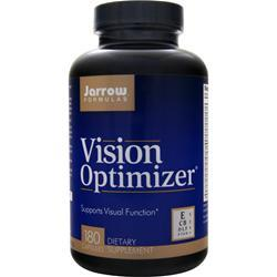 Jarrow Vision Optimizer 180 caps