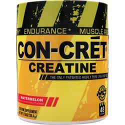 Con-Cret Creatine Micro-Dosing Powder Watermelon 50.4 grams