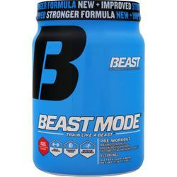 BEAST SPORTS NUTRITION Beast Mode Beast Punch 549 grams