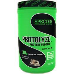 Species Protolyze Cookies & Cream 1.23 lbs