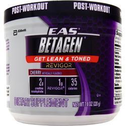 EAS Betagen + Revigor Cherry 7.8 oz