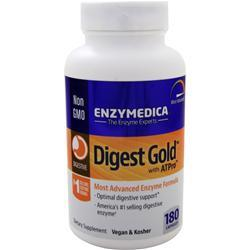 Enzymedica Digest Gold with ATPro 180 caps
