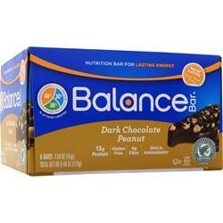 Balance Bar Balance Bar Original Dark Chocolate Peanut 6 bars