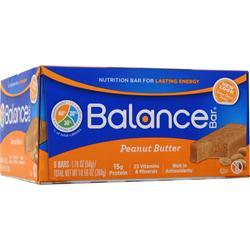BALANCE BAR Balance Bar Original Chocolate Craze 6 bars