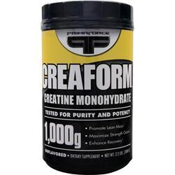 Primaforce Creaform Powder 1000 grams