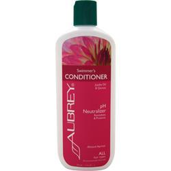 AUBREY Swimmer's Conditioner Almond Apricot 11 fl.oz