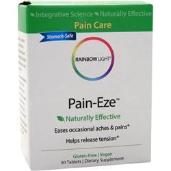RAINBOW LIGHT Pain-Eze 30 tabs