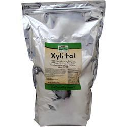 Now Xylitol 100% Pure 15 lbs