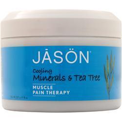 Jason Tea Tree Cooling Mineral Gel 8 oz