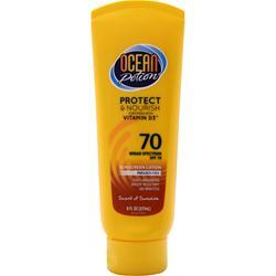 Ocean Potion Protect & Nourish Sunscreen Lotion SPF 70 8 fl.oz