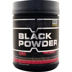 MRI Black Powder Fruit Explosion 1.76 lbs