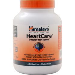 Himalaya HeartCare 240 caps