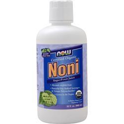 Now Noni Liquid Super Fruit Juice 32 fl.oz