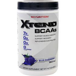 Scivation Xtend Intra-Workout Catalyst Strawberry Kiwi 1217 grams