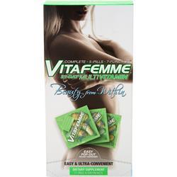 Allmax Nutrition VitaFemme Multi-Pack 21 pckts