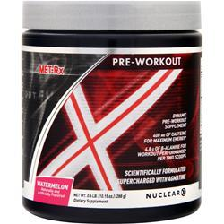 Met-Rx Nuclear - Pre Workout Watermelon .6 lbs