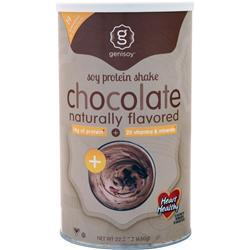 Genisoy Soy Protein Shake Chocolate 630 grams