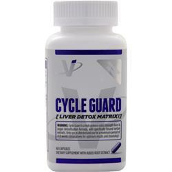 VMI Sports Cycle Guard - Liver Detox Matrix 60 caps