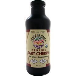 Pure Planet Organic Tart Cherry 16 fl.oz