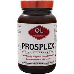 OLYMPIAN LABS Prosplex 60 vcaps
