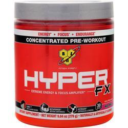 BSN Hyper FX - Concentrated Energy Formula Watermelon 9.84 oz