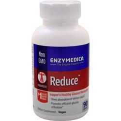 Enzymedica Reduce - Supports Healthy Glucose Metabolism 90 caps