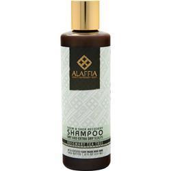 Alaffia Neem & Shea Butter Scalp Recovery Shampoo Rosemary Tea Tree 8 fl.oz