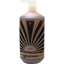 Alaffia Everyday Coconut Shampoo Purely Coconut 32 fl.oz