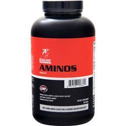Betancourt Nutrition Aminos 329 tabs
