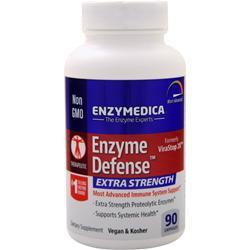 Enzymedica Enzyme Defense (Extra Strength) 90 caps