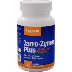 Jarrow Jarro-Zymes Plus 100 caps