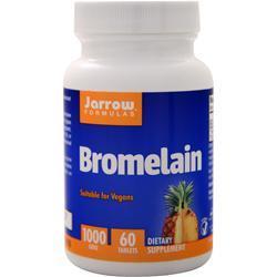 Jarrow Bromelain 1000 60 tabs