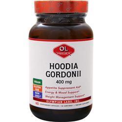 Olympian Labs Hoodia Gordonii (400mg) 60 caps