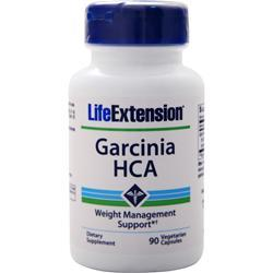 Life Extension Garcinia HCA 90 vcaps