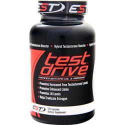 EST Test Drive 120 caps