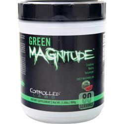 Controlled Labs Green MAGnitude Juicy Watermelon 1.8 lbs