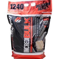 Pro Supps Incredi Bulk Vanilla Cake 11.5 lbs