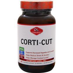Olympian Labs Corti-Cut 60 caps