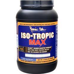 Ronnie Coleman Iso-Tropic Max Blue Raspberry 1.7 lbs