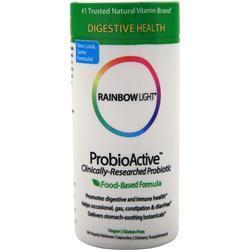Rainbow Light ProbioActive 90 vcaps
