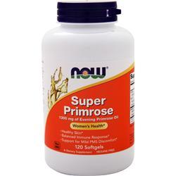 Now Super Primrose (1300mg) 120 sgels