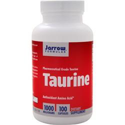Jarrow Taurine 1000 100 caps