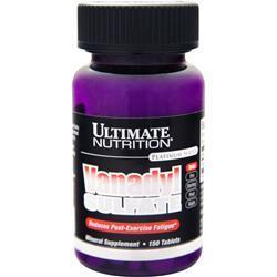 Ultimate Nutrition Vanadyl Sulfate 150 tabs