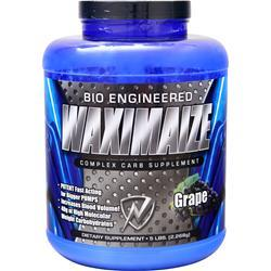 New Whey Nutrition Waximaize Grape 5 lbs