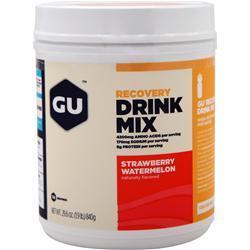 GU Recovery Brew Chocolate Smoothie 750 grams