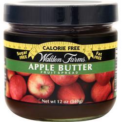 Walden Farms Apple Butter 12 oz
