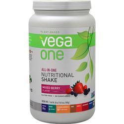Vega Vega One - All in One Nutritional Shake Berry 850 grams