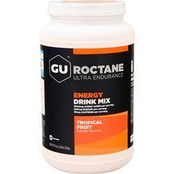 Gu Roctane Ultra Endurance Tropical Fruit 1560 grams