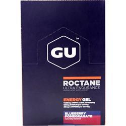 Gu Roctane Ultra Endurance Energy Gel Blueberry Pomegranate 24 pckts